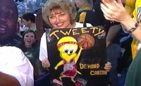 Tweety Carter